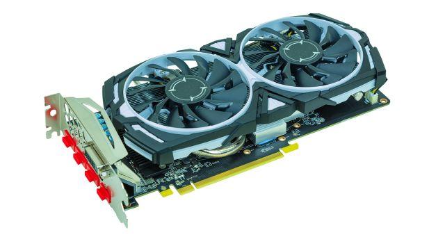 Unidad de procesamiento gráfico (GPU)