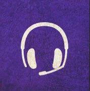 Icono de auriculares